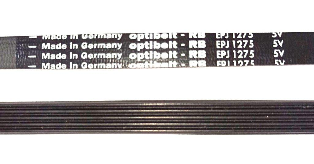 Ремень EPJ 1275 (J5)  Optibelt Made in Germany